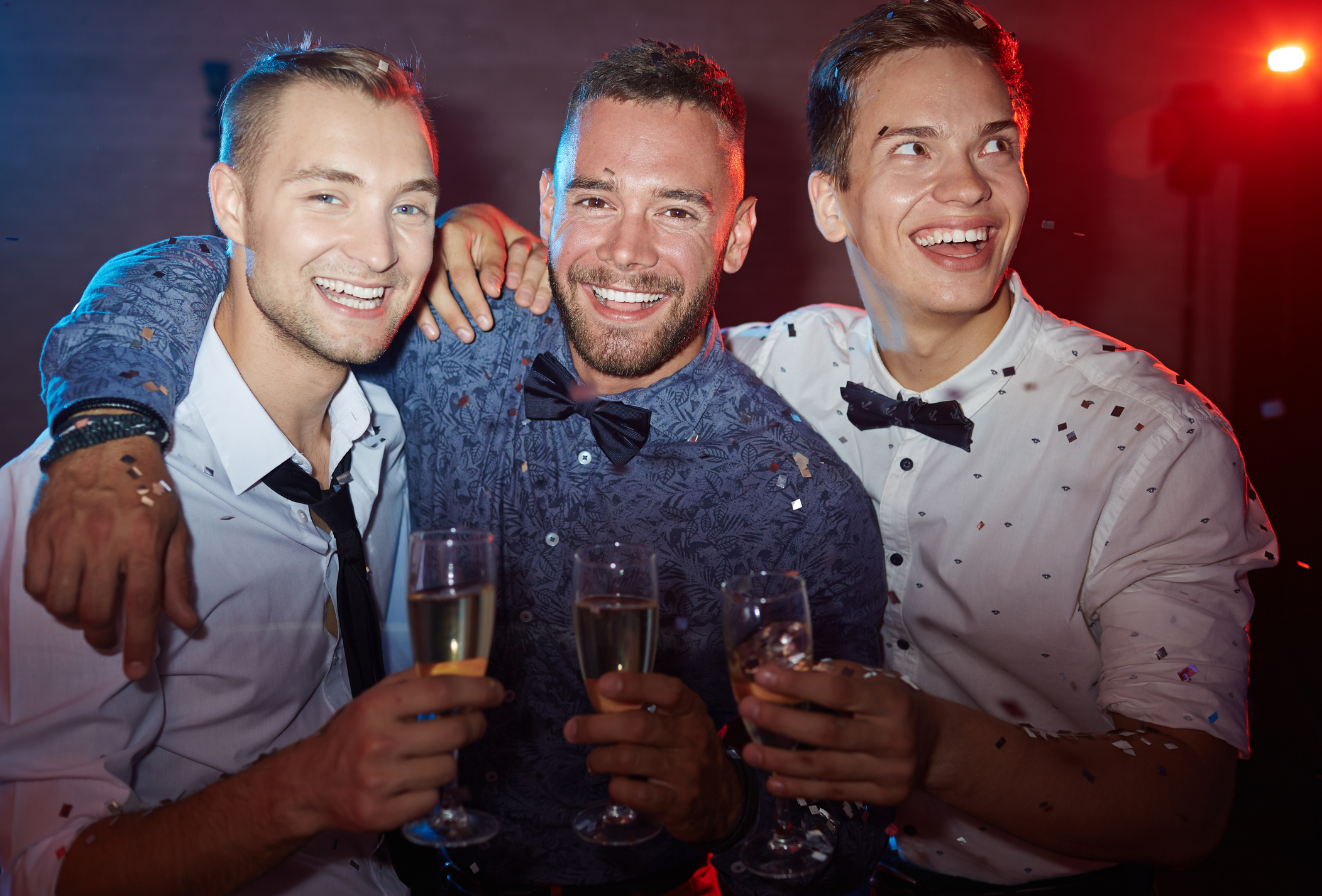 planning your bachelor party