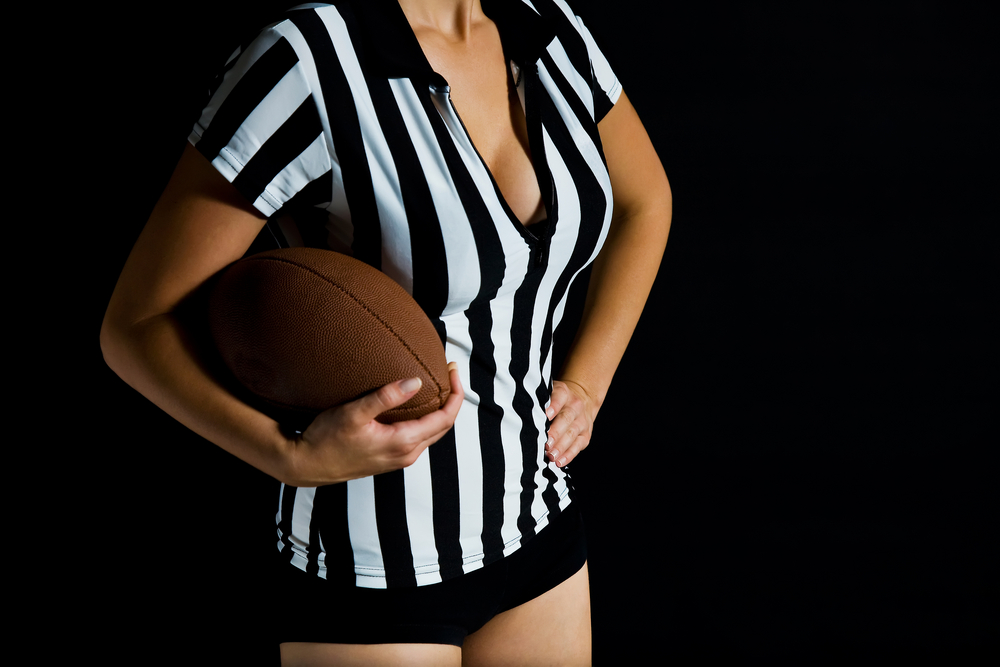 4 Tips to Celebrate the Big Game_Baby Dolls